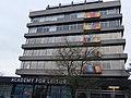 NHTV Breda, Archimedesstraat DSCF5304.jpg