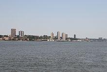 West Hudson, New Jersey