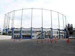 Nagoya Baseball Stadium 01.JPG