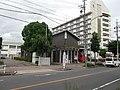 Nagoya Kita Kusunoki Fire Station 20130903.JPG
