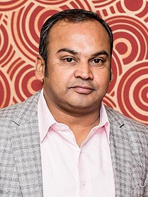 Naimur Rahman - Durjoy in Sydney, Australia (Feb 2015)