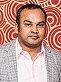 Naimur Rahman Durjoy in Sydney 2015.jpg