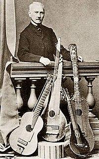 Napoléon Coste French composer