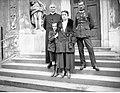 Narcyz Witczak-Witaczyński - Ksiądz Marian Tokarzewski i nierozpoznana rodzina (107-17-1).jpg