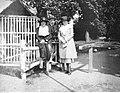 Narcyz Witczak-Witaczyński - Spotkania z udziałem małżeństwa Radziejewskich na terenie koszar przy ulicy 29 Listopada (107-10-17).jpg