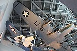 National WWII Museum Dec 2015 - Aircrafts.jpg
