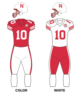 official photos 7b8df 6d587 Nebraska Cornhuskers football - Wikipedia