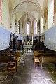 Nef, chapelle Notre-Dame, Montserrat, Saint-Malo-de-Phily, France.jpg