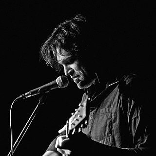 Neil McSweeney British singer-songwriter