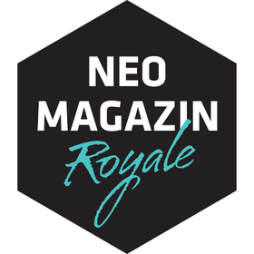 Neo Magazin Royal Sendezeit