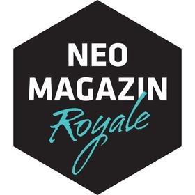 Zdf Neo Magazin Royal