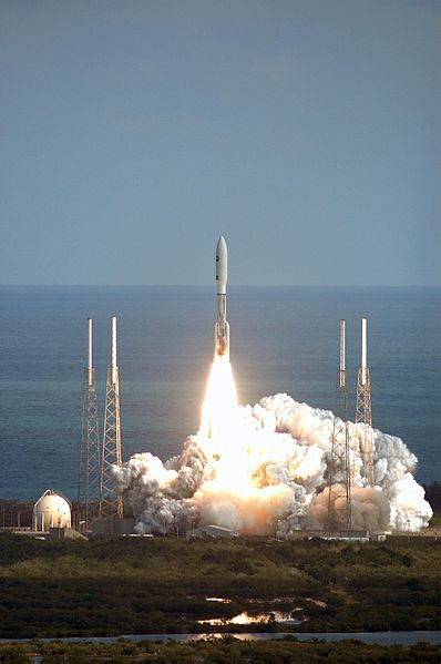 File:New Horizons Liftoff.jpg