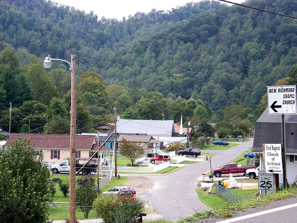 West VirginiaAllen Junction Black Dating