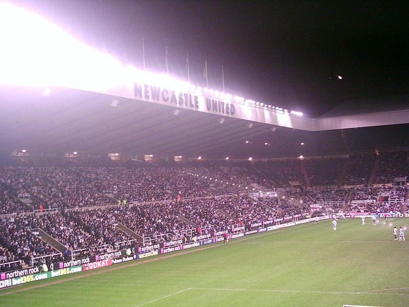 File:Newcastle United v Zulte Waragem, 2007 (2).JPG