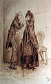 Newman Noggs and Kate Nickleby - Charles Dickens.jpg