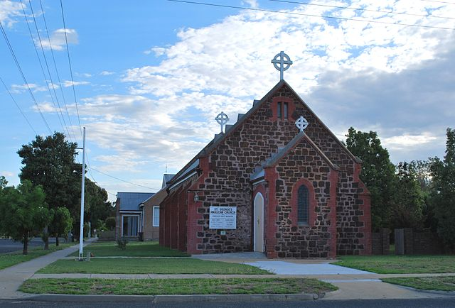 Nhill Australia  city pictures gallery : Other resolutions: 320 × 217 Nhill, Australia