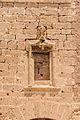 Niche, Torre del Homenaje, Alcazaba, Almeria, Spain.jpg