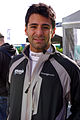Nick Leventis Driver of Strakka Racing's HPD ARX 03c Honda (8668845040).jpg