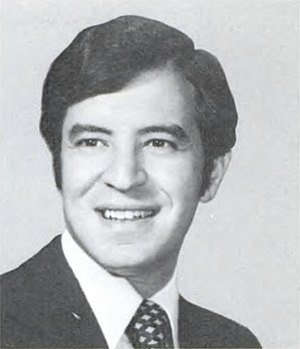 Nick Rahall - Rahall during his first term in Congress