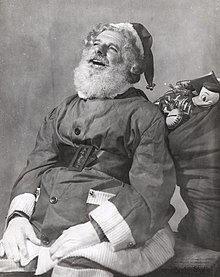 Babbo Natale Wikipedia.Babbo Natale Wikipedia