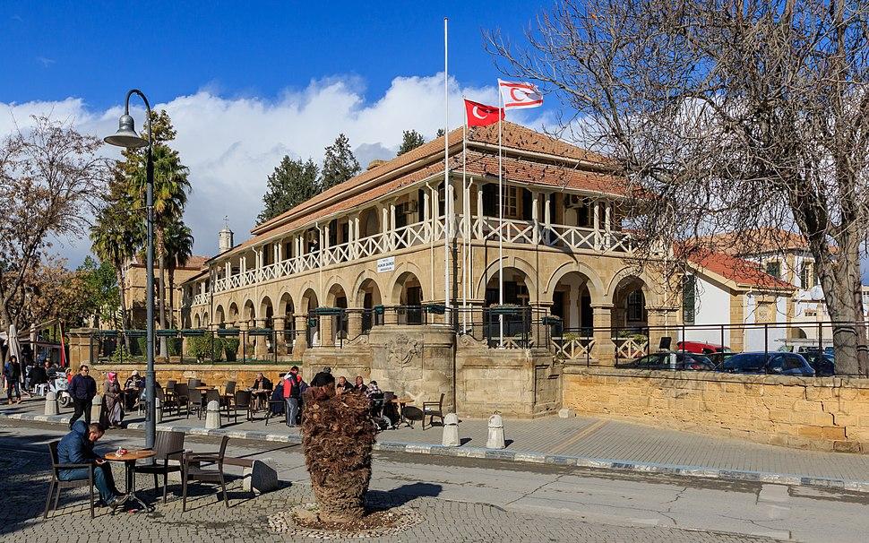 Nicosia 01-2017 img33 AtatuerkSquare