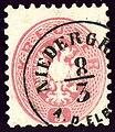 Niedergrund Elbe 1863 5kr Dolní Žleb.jpg