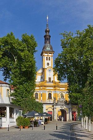Neuzelle - Abbey Church