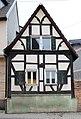 Niederzissen (Eifel); Fachwerkhaus 18. Jhr. a.jpg