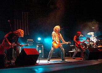 Night Ranger - Night Ranger (2008).
