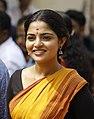Nikhila Vimal in Aravindante Athidhikal.jpg