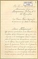 Nikola Karayordanov Letter to Joseph I 20 August 1893.jpg
