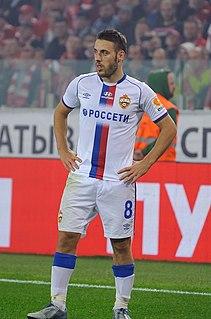 Nikola Vlašić Croatian footballer