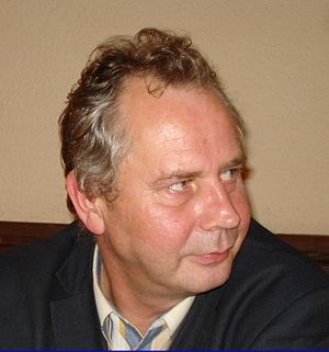 Alvydas Nikžentaitis - Alvydas Nikžentaitis.