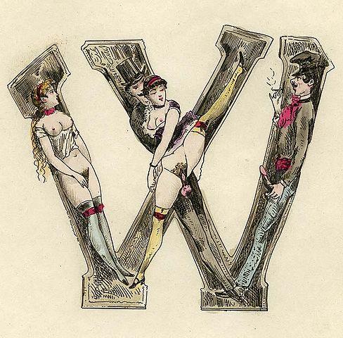 erotic sex letters