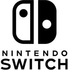 File:Nintendo Switch logo transparent + wordmark.png ...