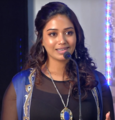 Nivetha pethuraj speeh at Thimiru pudichavan press meet.png