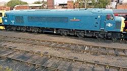 No.45060 Sherwood Forester (Class 45) (6273322098) (3).jpg