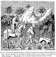 Hunting Wikipedia