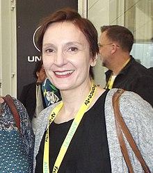 Nora Twomey - Wikipedia