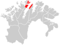 Nordkapp kart.png