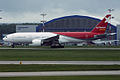 Nordwind Airlines, VQ-BUD, Boeing 777-2Q8 ER (16430172976).jpg