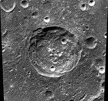 斯托尼陨石坑