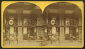 North view in library, Colby University, from Robert N. Dennis collection of stereoscopic views.png
