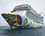 Norwegian Encore Feb 1 2020.jpg