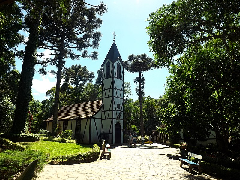 Serra Gaúcha Nova Petrópolis