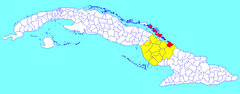 Nuevitas (Cuban municipal map).png
