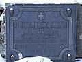 Nurmijärvi 1692 church memorial plaque.jpg