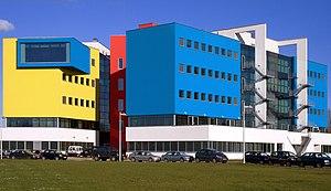 Public Centre for Social Welfare - The OCMW centre of Bruges