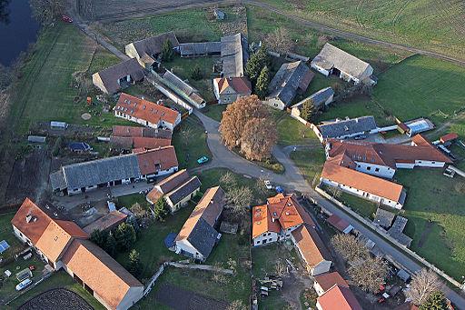 Obec bysicky