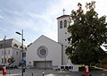 Oberpullendorf - Pfarrkirche.JPG